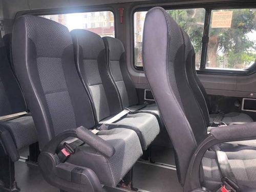 sprinter 415 cdi 16 passageiros longa teto alto