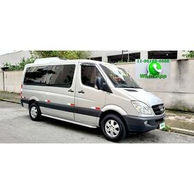 Sprinter 415 Executiva 2012 Nova Baixa Km