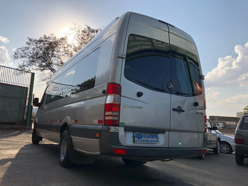 sprinter 515 2014 unico dono