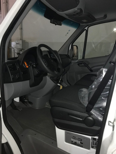 sprinter 515 cdi furgon dual xl c/aa