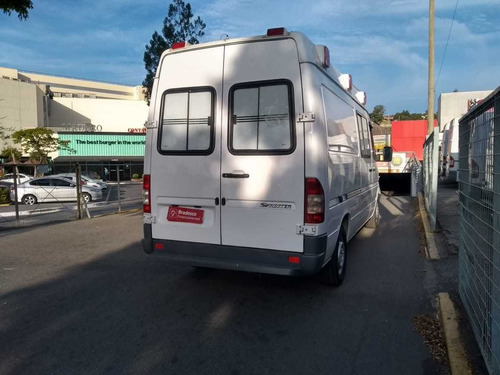 sprinter ambulancia financio 20 mil +48x 1.355,00