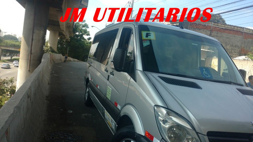 sprinter ano 2015 415 cdi top jm cod 478