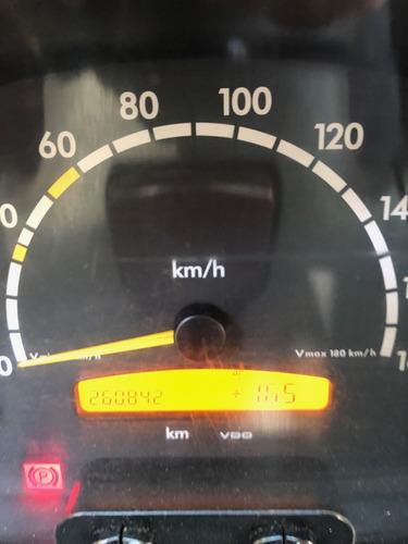 sprinter carrozado p/ congelados