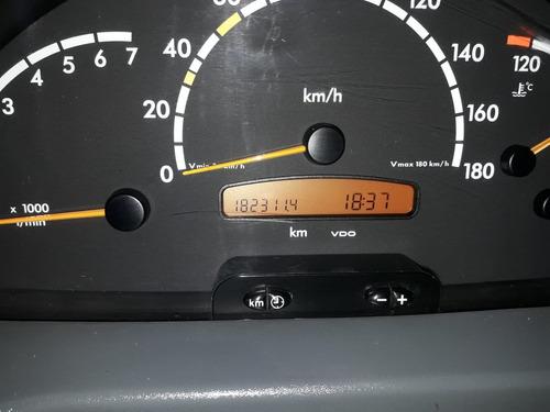 sprinter cdi 413 18 lugares - ano 2009