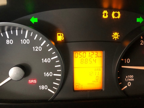 sprinter cdi 415 2.2 diesel