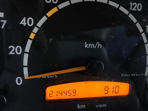 sprinter furgão cdi 313  2008
