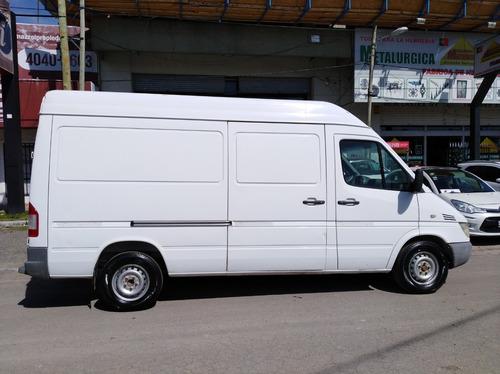 sprinter furgon  313  cdi-f 3550