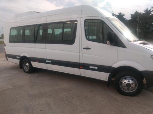sprinter minibus 19+1