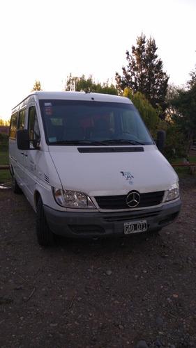 sprinter minibus 313 /2006