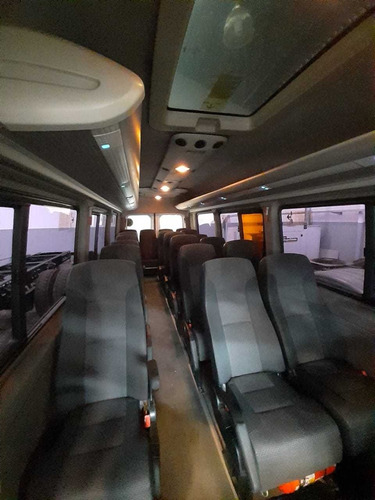 sprinter minibus 515 cdi 19+1 año 2013