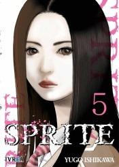 sprite n 05(libro seinen (cómic adulto))
