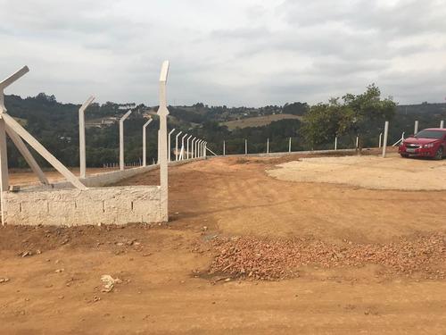 s.pronto para construir 1.000 m2 com portaria e segurança