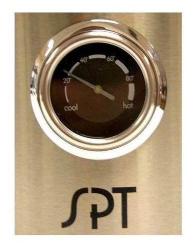 spt kettle inalámbrico w pantalla de temperatura