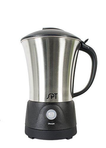 spt mf-0620 espumador de leche automatico cafe latte