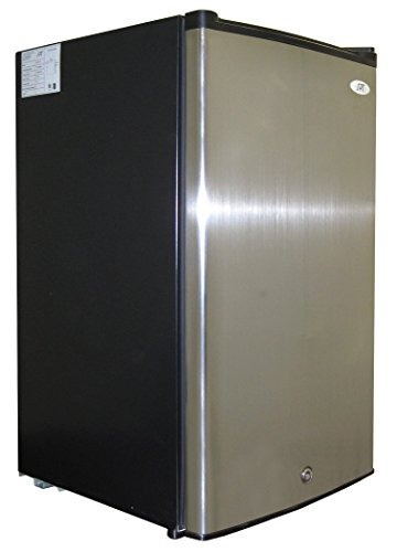 spt uf-304ss energy star congelador vertical, 3.0 pies cúbi