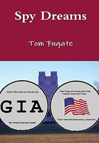 spy dreams : tom fugate