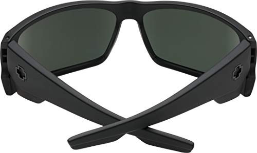 417ff19fa6 Spy Optic Konvoy Polarized Wrap Sunglasses