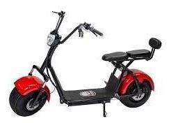 spy racing scooter electrico city coco -con bateria de litio