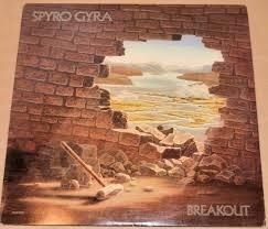 spyro gyra  breakout