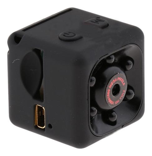 sq11 1080 p mini câmera com infravermelho night vision micro