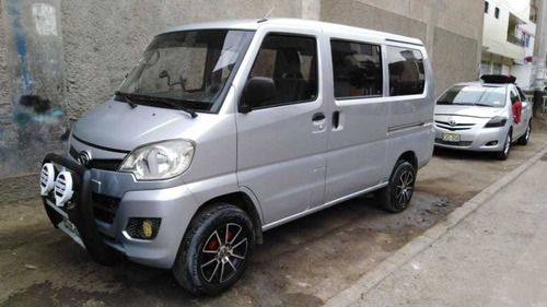squeast  minivan full