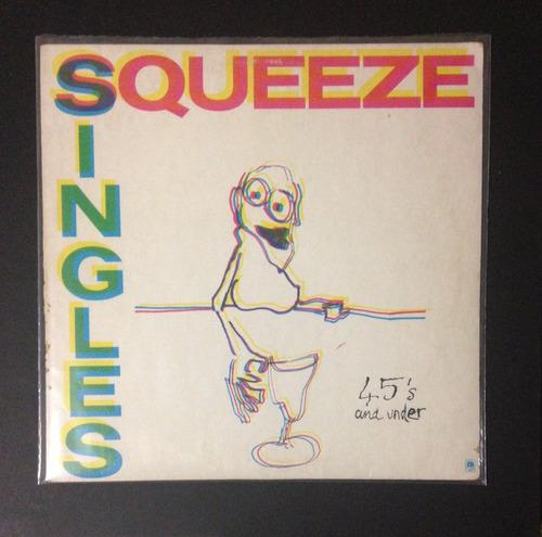 squeeze ace elvis costello power pop rock new wave acetato