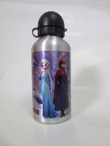squeeze aluminio personalizada 500ml,tema,foto,frase,imagem