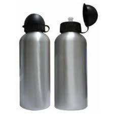 squeeze p/ sublimação garrafa térmica de 500ml