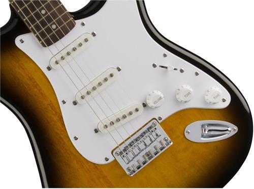 squier 0371001532 guitarra eléctrica bullet stratocaster sbs