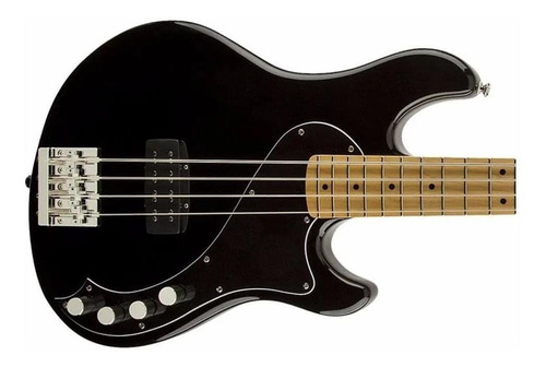squier bajo deluxe dimension bass iv 4 cuerdas