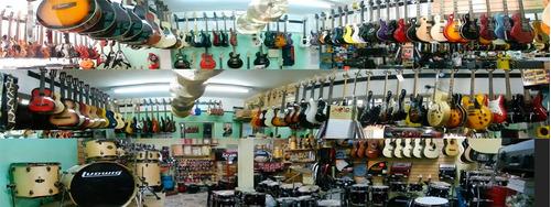 squier musica guitarra electrica