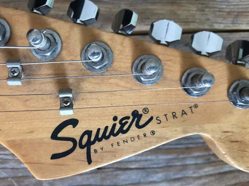 squier sq special model affinity series indonesia