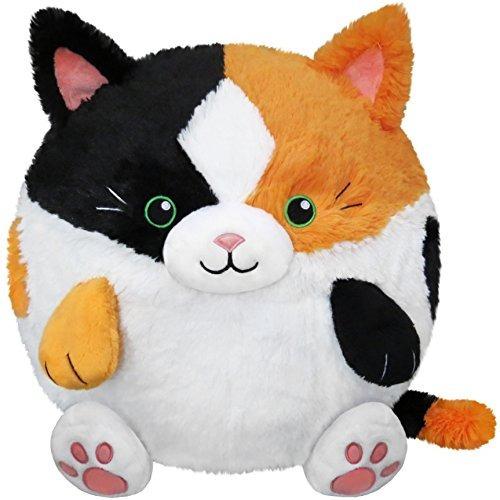 squishable / calico cat plush - 15