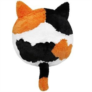 squishable / calico cat plush - 15