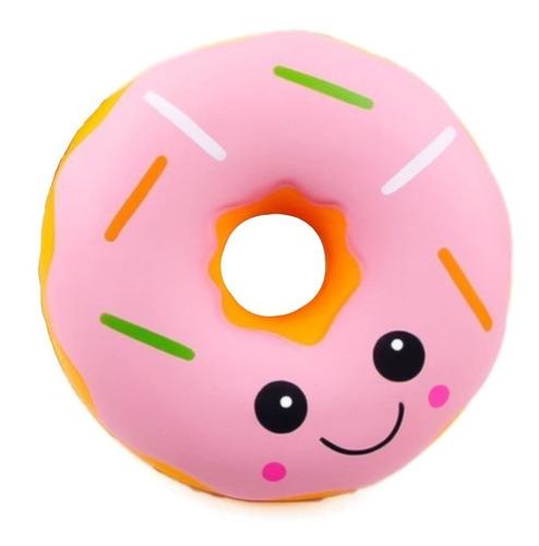 squishy con aroma donut gigante (3082)