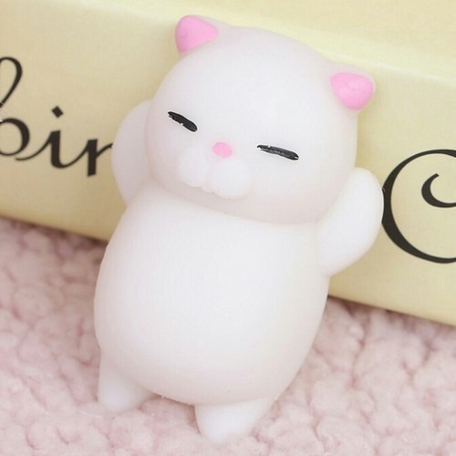 squishy gato kawaii atelier