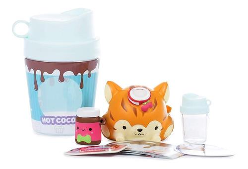 squishy smooshy mushy serie 4 sorpresa juguete anti estrés