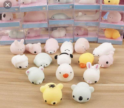 squishy squishies  kawaii mini cute mochi