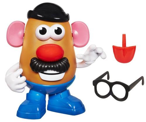 sr cara de papa hasbro mr potato head clasico hasbro origina