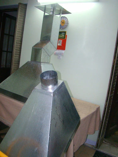 sr. daniel.-campana de chapa galvanizada  para parrillas.