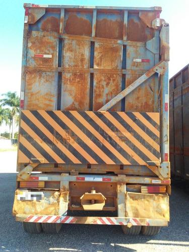 sr julieta canav. p/ cana picada rodofort c/ pneus 295 1999