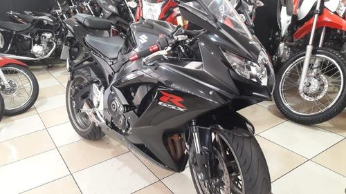 srad 750 2011