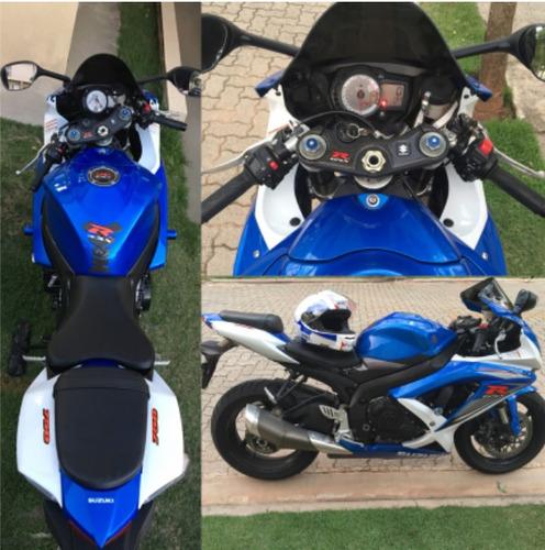 srad 750 2011 azul