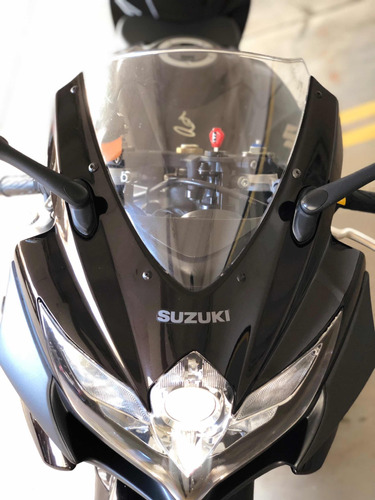 srad 750 2013 gsxr - leia o anúncio