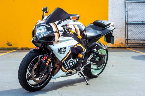 srad 750 ano 2008 pegamos seu carro e moto na troca