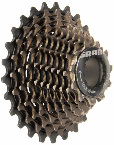 sram xg-1190 x-dome 11-speed cassette