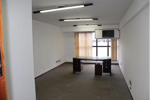srtvs ed. embassy tower c/ garagem - 74574