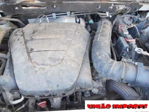 ssang yong korando 2.0 turbo diesel (reposição de peças)