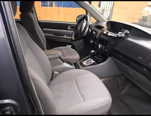 ssang yong stavic diesel 2.7 automatico 11 pax remate$9000