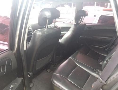 ssangyong actyon 2.3 gl 4x2 16v 150cv gasolina 4p automatico